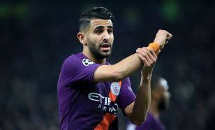 Футболисту Марезу могут запретить въезд на территорию Египта