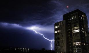 На Кубе от удара молнии погибли пять человек