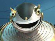 Зооморфные роботы помогут всем