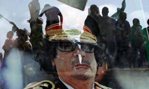 В Ливии расстреляна демонстрация в защиту сыновей Каддафи