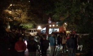 Жителям сочинского дома разрешили вернуться после взрыва газа