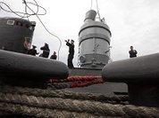 Сто дней ада: Северный флот трясет