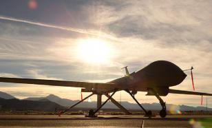 В России запатентован летающий автомат для уничтожения беспилотников