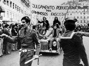 В Португалии назрела новая Революция гвоздик