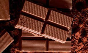 Ученые: Отказ от шоколада опасен для здоровья