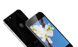 Двойник  iPhone — смартфон Jindallae 3 — появился в Северной Корее