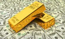 Россия закупает золото в Китае, освободившись от американских гособлигаций