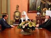 Воронежские власти заботятся об истории и культуре