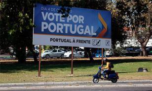 Завтра, 24 января, в Португалии выберут нового президента