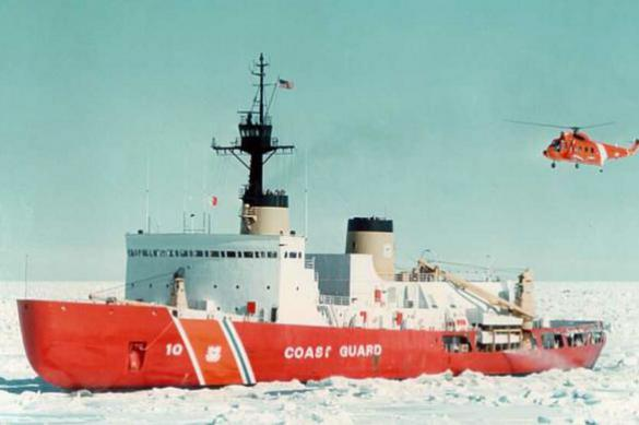 США побоялись учений в Арктике из-за опасений обращения к России