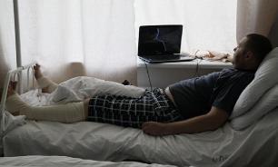 """Врачи """"скорой"""" получили распоряжение сократить госпитализацию"""