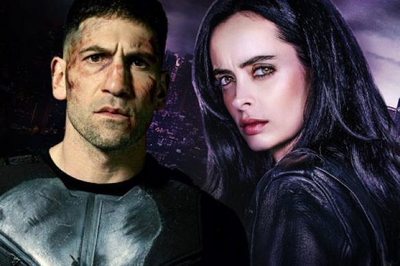 На Netflix закрыли все супергеройские сериалы Marvel