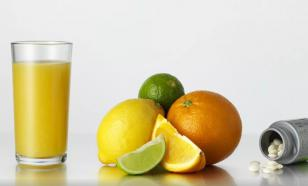 К чему приводит передозировка витамина С?