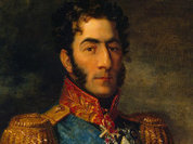 Как Багратион победил на любовном фронте Наполеона