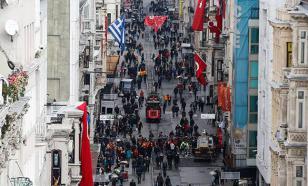 Целью террориста-смертника в Стамбуле были израильские туристы