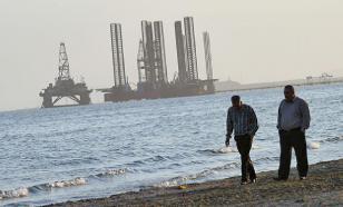 """Санкции приведут к """"ракетному"""" взлету цены на нефть"""