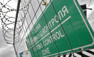 Глава Россельхознадзора поддержал частичный запрет на ввоз продуктов из-за границы