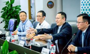 Исследование: Китай впервые в истории обогнал США по числу миллионеров