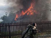 Одесса… Донбасс… Кто остановит палачей?