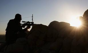 СМИ: Турция обстреливает Сирию, чтобы спасти боевиков ИГ
