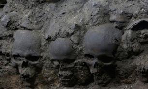 Человеческие жертвоприношения: правда и мифы