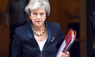Тереза Мэй защитила британского посла от нападок Трампа