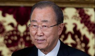 Генсек ООН не решился съездить в Северную Корею