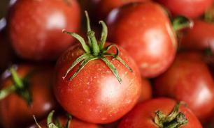Росстат о продуктах, которые дешевеют: огурцы и помидоры