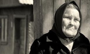 Россияне собрали деньги на жилье замерзавшей пенсионерке