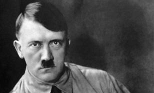 Картины Гитлера, выставленные на аукционе, оказались никому не нужны