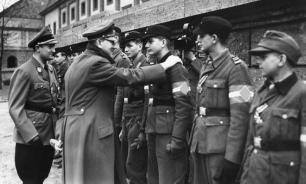 Испанская газета пожалела солдат вермахта, оборонявших Берлин