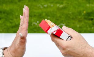 Четыре совета женщине, чтобы бросить курить