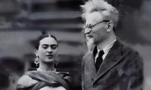 Истории любви: Троцкий и хромоножка