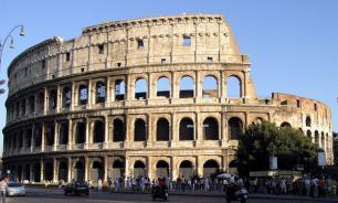 Не только Brexit: Почему мэром Рима избрали евроскептика