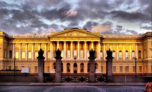 В Русском музее покажут агитацию после революции