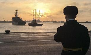 Зачем России военно-морская база на Курилах