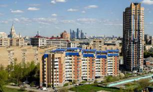 Продажи в новостройках старой Москвы увеличились вдвое