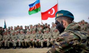 Турецкая армия поможет Азербайджану вернуть Карабах? Новости Закавказья