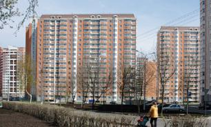 Вторичный рынок жилья в Подмосковье сократился за полгода в полтора раза