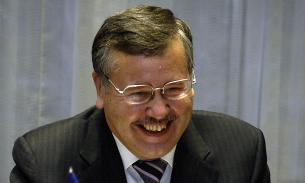 СК РФ требует заочного ареста экс-министра обороны Украины Гриценко