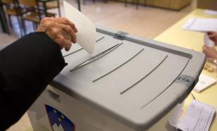 Словения проголосовала против однополых браков