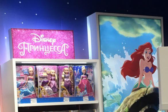 Disney отказалась открывать «Диснейленд» в РФ из-за холодного климата