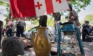 В Грузии предложили пустить для туристов из РФ бесплатные шаттлы
