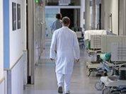 Районную больницу признали банкротом