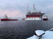 Скважина в Арктике поглотит все санкции