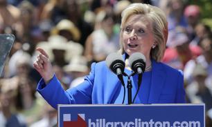 На выборах в первом штате результаты Клинтон и Сандерса сравнялись
