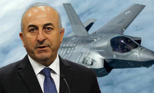 Турция найдет альтернативу программе производства F-35
