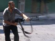 Триполи: наземная операция началась?