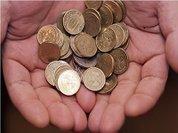Медали и пуговицы - первенцы Монетного двора