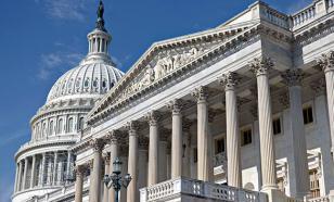 Сенат США одобрил второй вариант военного бюджета страны